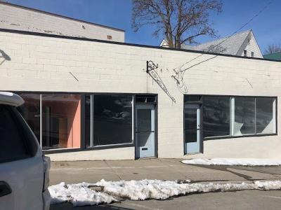 Commercial For Sale: 110 S Division St