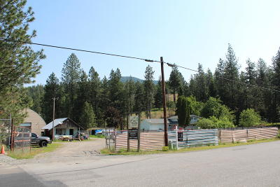 Coeur D'alene Residential Lots & Land For Sale: 2739 E Thomas Ln
