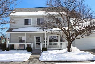 Hayden Single Family Home For Sale: 9088 N Orange Blossom Ct