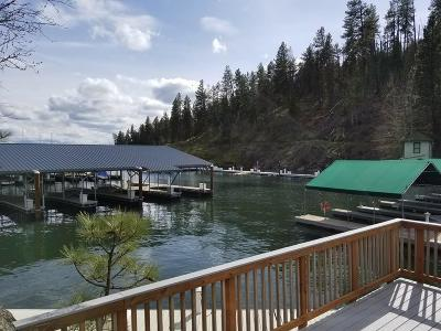 Coeur D'alene Residential Lots & Land For Sale: 1100 Lakeshore Dr E