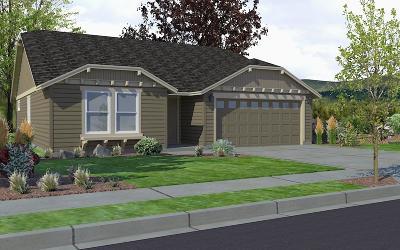 Hayden Single Family Home For Sale: 13419 N Telluride Loop