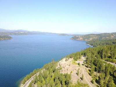 Coeur D'alene Residential Lots & Land For Sale: Lot 2 E Yellowstone Trail