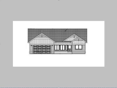 Rathdrum Single Family Home For Sale: L2B1 E Chilco Rd