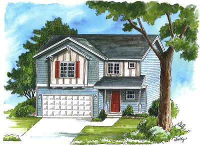 Coeur D'alene Single Family Home For Sale: 7868 N Darlena Loop