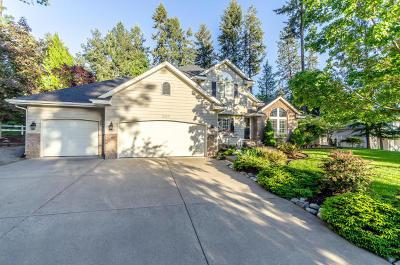 Hayden Single Family Home For Sale: 2912 E Point Hayden Dr