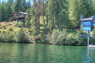 Coeur D'alene Residential Lots & Land For Sale: Watson Road