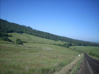 Benewah County Residential Lots & Land For Sale: NKA Windfall Pass