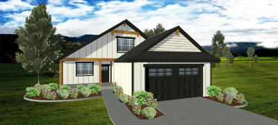 Hayden Single Family Home For Sale: 1287 W Tamarindo Ln