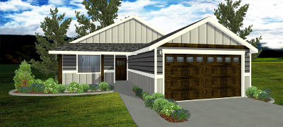 Hayden Single Family Home For Sale: 1278 W Tamarindo Ln