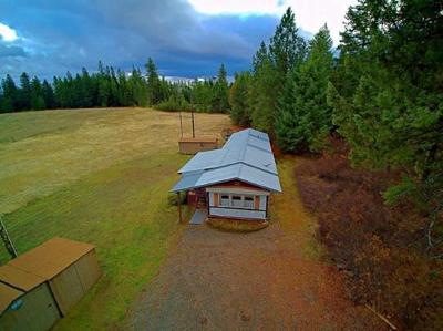 Rathdrum Mobile/Manufactured For Sale: 14820 N Starrina Rd