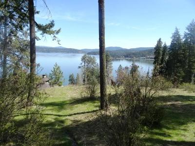 Coeur D'alene Residential Lots & Land For Sale: S Isaac Stevens Rd