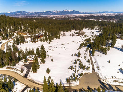 Coeur D'alene Residential Lots & Land For Sale: 1137 S Equus Ct