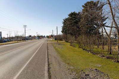Post Falls Residential Lots & Land For Sale: 1599 E Mullan Ave