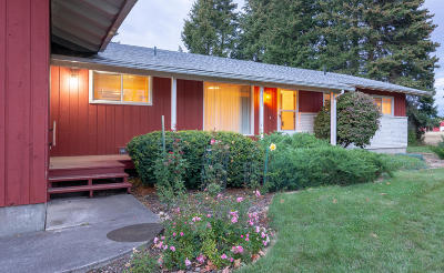 Hayden, Hayden Lake Single Family Home For Sale: 1085 W Lacey Ave