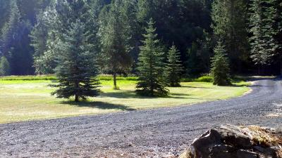 Coeur D'alene Residential Lots & Land For Sale: NKA Wyatt Rd.