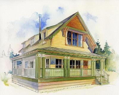 Coeur D'alene Residential Lots & Land For Sale: NKA W Sherman Ct
