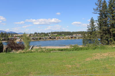Coeur D'alene Residential Lots & Land For Sale: NNA W Foothill Dr