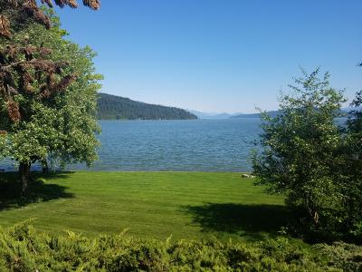 Sandpoint Residential Lots & Land For Sale: NNA Ponder Point Dr