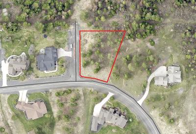 Coeur D'alene Residential Lots & Land For Sale: NKA Espinazo Dr