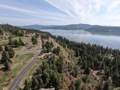 Coeur D'alene Residential Lots & Land For Sale: L80 W Onyx Cir