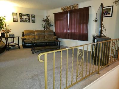 Hayden Multi Family Home For Sale: 151 E Lacey Ave