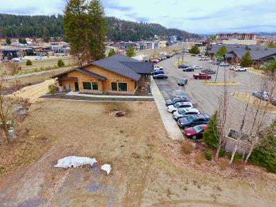 Coeur D'alene Residential Lots & Land For Sale: 2317 N Merritt Creek Loop