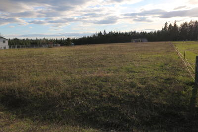 Oldtown Residential Lots & Land For Sale: Lot A1 Solar Rd