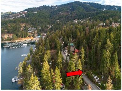 Hayden Residential Lots & Land For Sale: E Upper Hayden Lake Rd