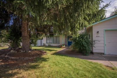 Coeur D'alene Single Family Home For Sale: 4010 W Laurel Ave