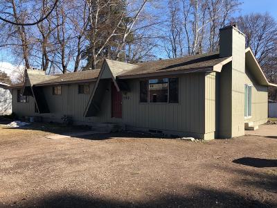Coeur D'alene Multi Family Home For Sale: 924 W Emma Ave