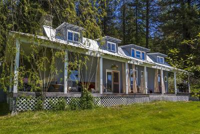 Newport Single Family Home For Sale: 8507 Bear Paw Rd