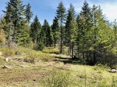 Priest River Residential Lots & Land For Sale: NNA N Whittum Road