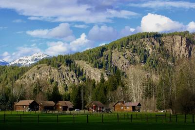 Clark Fork Single Family Home For Sale: Diamond T Ranch River Rd.