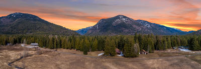 Clark Fork Single Family Home For Sale: 76 Shadow Valley Ln