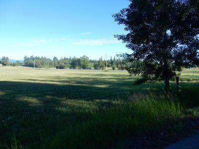 Hayden Residential Lots & Land For Sale: NKA N Rimrock Rd