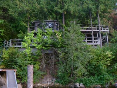 Hayden Single Family Home For Sale: 13163 E Hayden Lake Rd