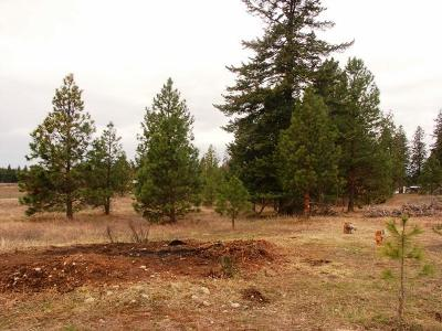 Bonners Ferry Residential Lots & Land For Sale: NNA Joyce Place