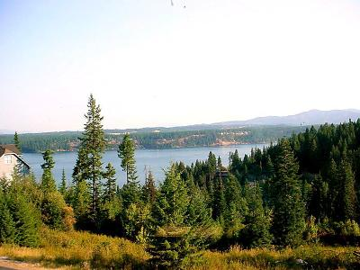 Coeur D'alene Residential Lots & Land For Sale: Lookout Dr L10 B1