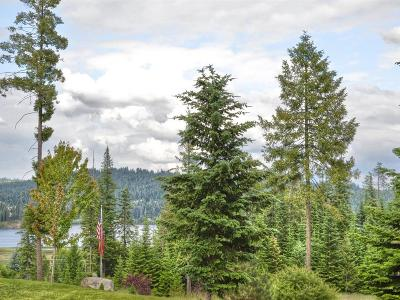 Hauser, Post Falls Residential Lots & Land For Sale: 19051 W Panther Rock Ct