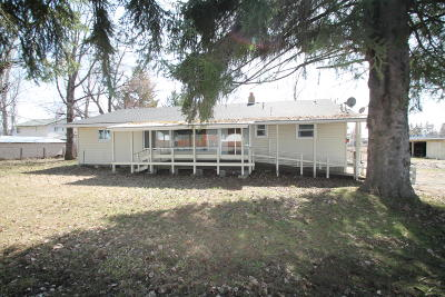 Hayden, Hayden Lake Single Family Home For Sale: 908 W Wyoming Ave