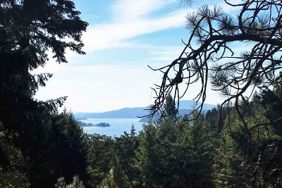 Coeur D'alene Residential Lots & Land For Sale: 3384 E Sky Harbor Dr