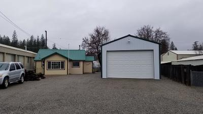 Shoshone County Single Family Home For Sale: 706 B St