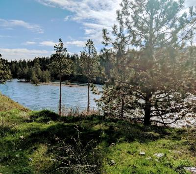 Hauser, Post Falls Residential Lots & Land For Sale: 695 S Majestic View Dr