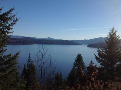 Coeur D'alene Residential Lots & Land For Sale: NKA Harbor View