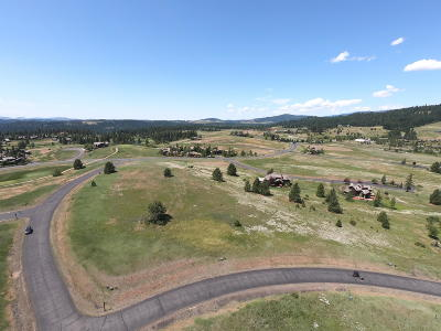 Coeur D'alene Residential Lots & Land For Sale: L249 S Gypsum Ct