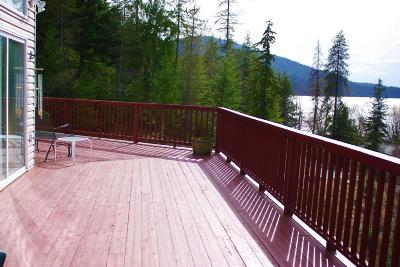 Hayden, Hayden Lake Single Family Home For Sale: 13332 E Hayden Lake Rd