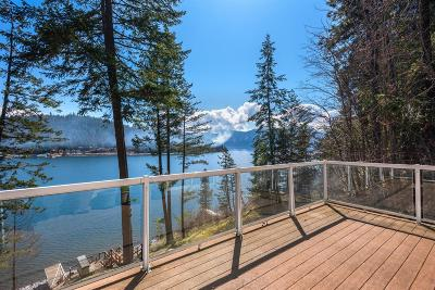 Sagle ID Single Family Home For Sale: $379,000
