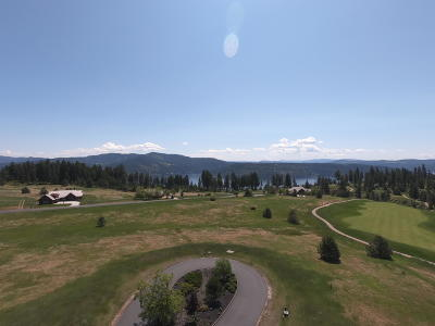 Coeur D'alene Residential Lots & Land For Sale: L288 W Bronzite Ct