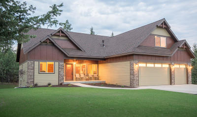 Hauser Single Family Home For Sale: 11614 N Waterford Loop