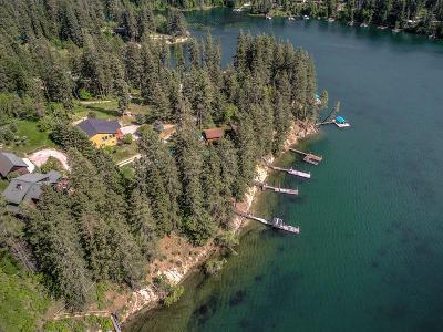 Hayden Residential Lots & Land For Sale: NKA N Samhill Trl